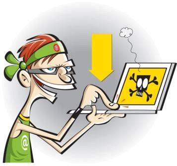 WEB-Pflege schließt Sicherheitslücken