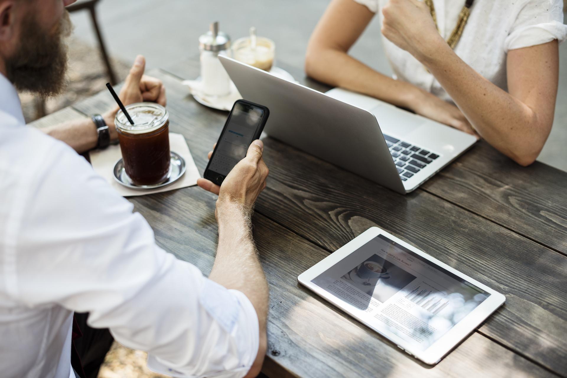 Web-Trends 2018 – Tipps für eine erfolgreiche Website