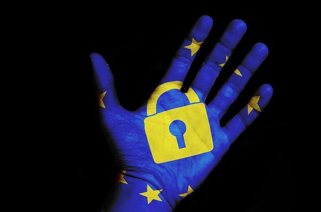 Keine Angst vor der DSGVO – wir machen Ihre Seite rechtssicher