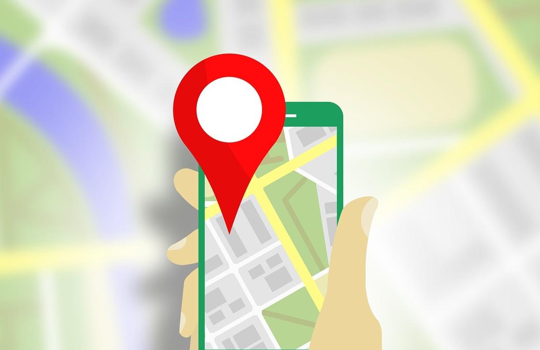 Google Maps wird nicht mehr richtig angezeigt?