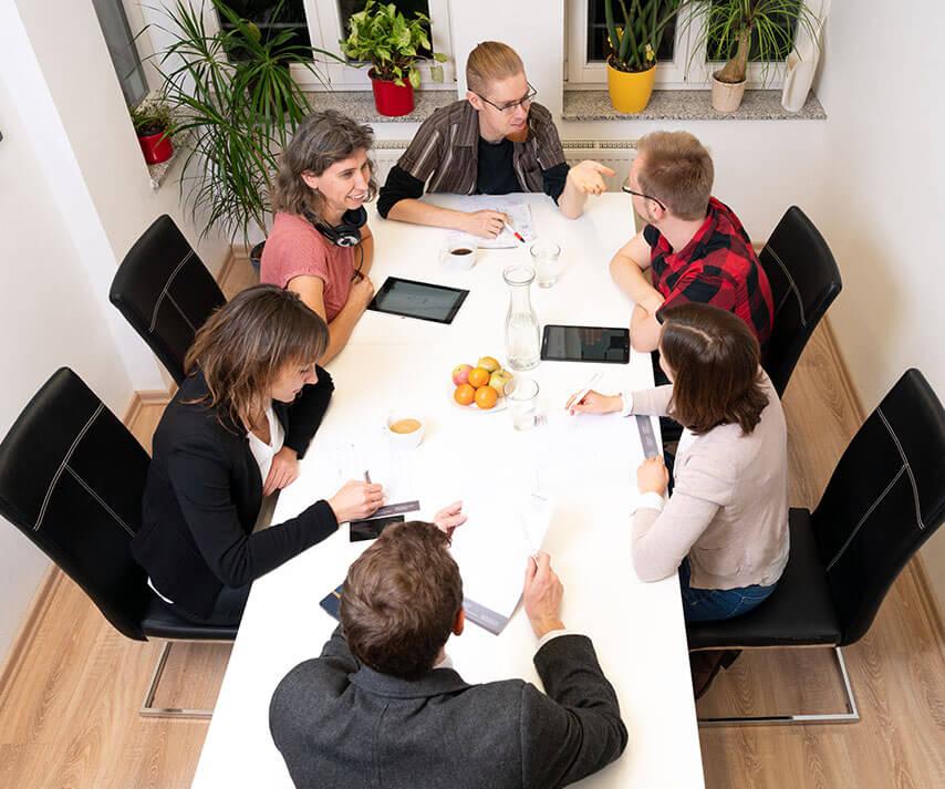 Ihr WEB-Pflege Team für einen erfolgreichen Online Shop