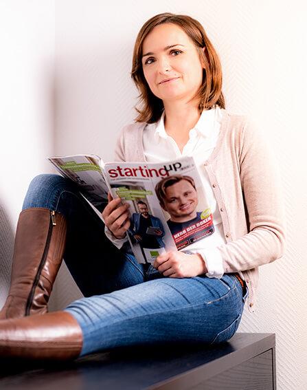 Corina Winkler Online Redakteur und SEO-Expertin für Online Shops