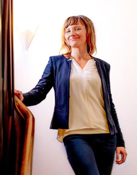 Mandy Richter Online Marketing bei WEB-Pflege