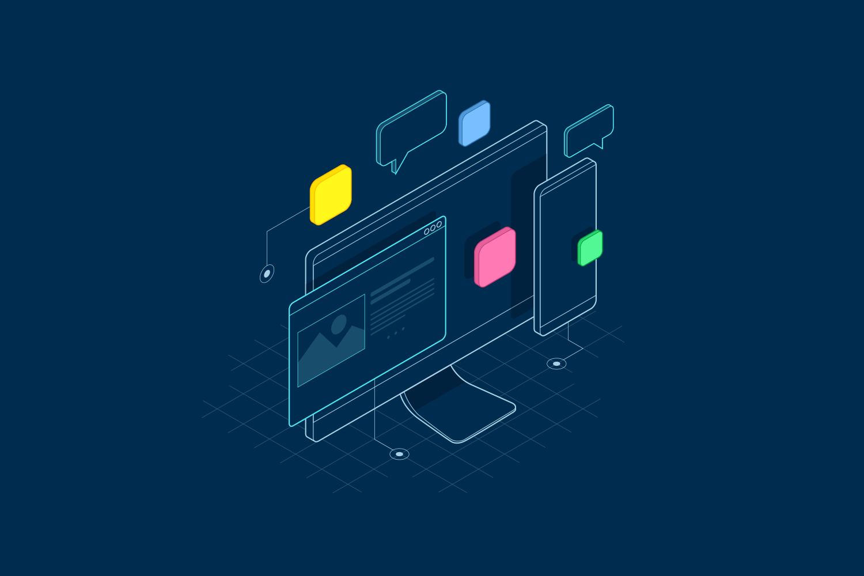 Layoutanpassungen für mehr Usability im Online Shop