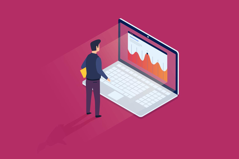 Monitoring für die Sicherheit von Online Shops