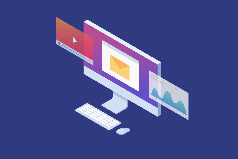 Regelmäßige Webanalyse des Online Shops