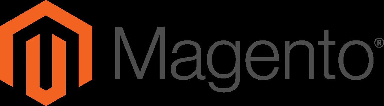 Logo Magento Online Shop