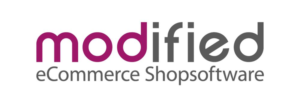 Logo modified Shopsoftware