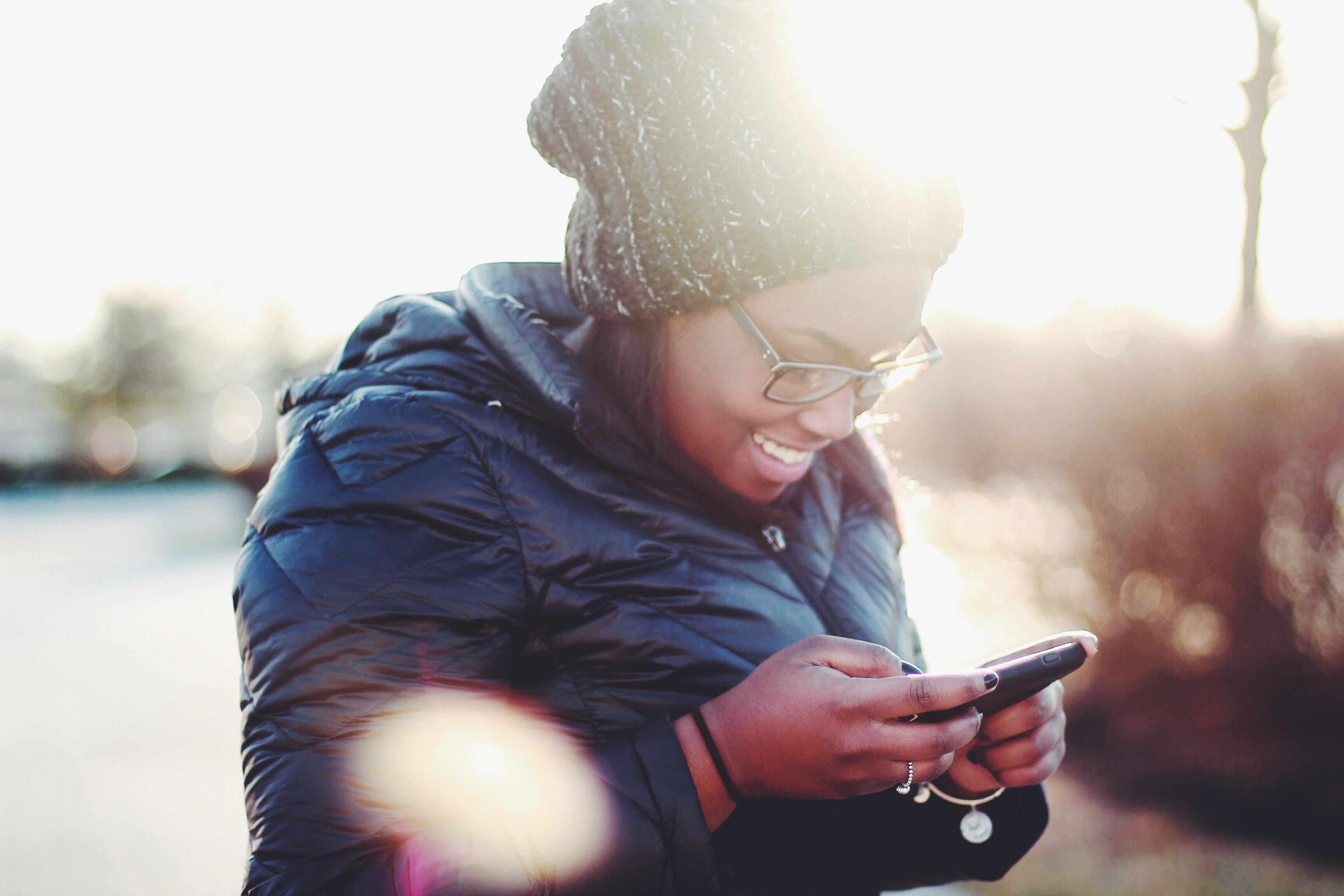 Optimieren Sie Ihren Shop für alle mobilen Endgeräte